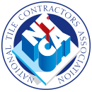 Tile contractors association logo