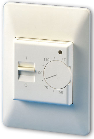 Floor heating thermostat MTC-2991UFH